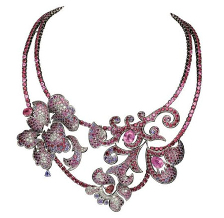 什么是彩色宝石-宝珑网