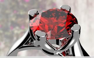 鑒別紅寶石-寶瓏網
