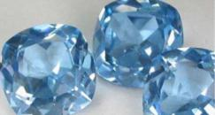 寶瓏網彩色寶石知識-鋯石