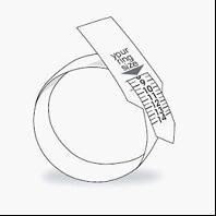打印标尺的测量纸-宝珑网