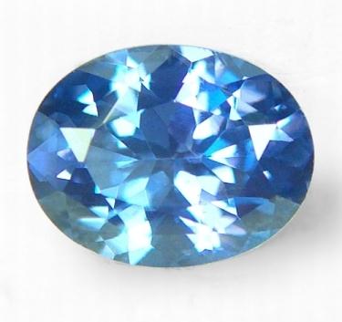 蓝尖晶石-宝珑网