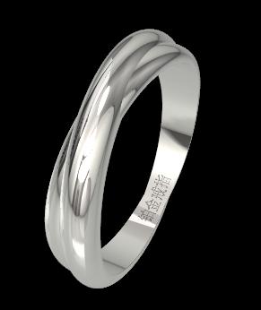 鉑金戒指的護理-寶瓏網