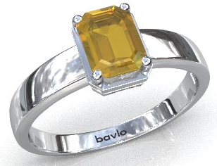 黄水晶----宝珑网