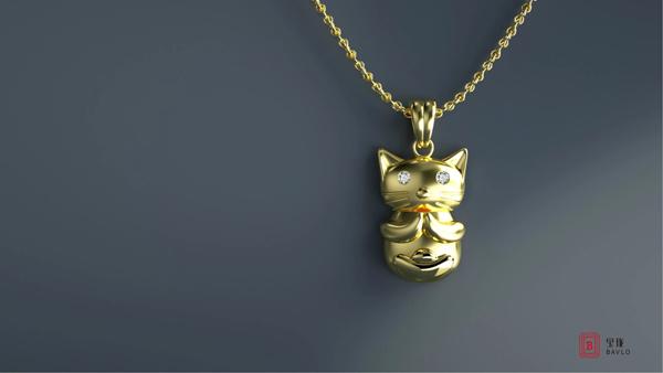 寶瓏珠寶精美款式集錦 1