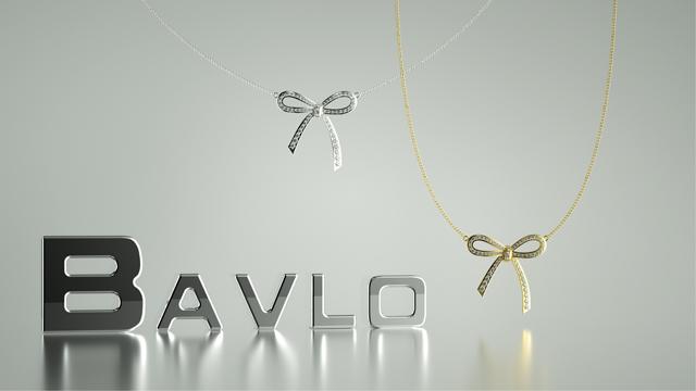 寶瓏 BAVLO 珠寶定制 創意 設計 4K UHD 屏保
