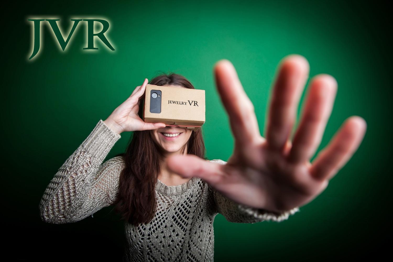 寶瓏 BAVLo 虛擬現實 JVR 珠寶定制